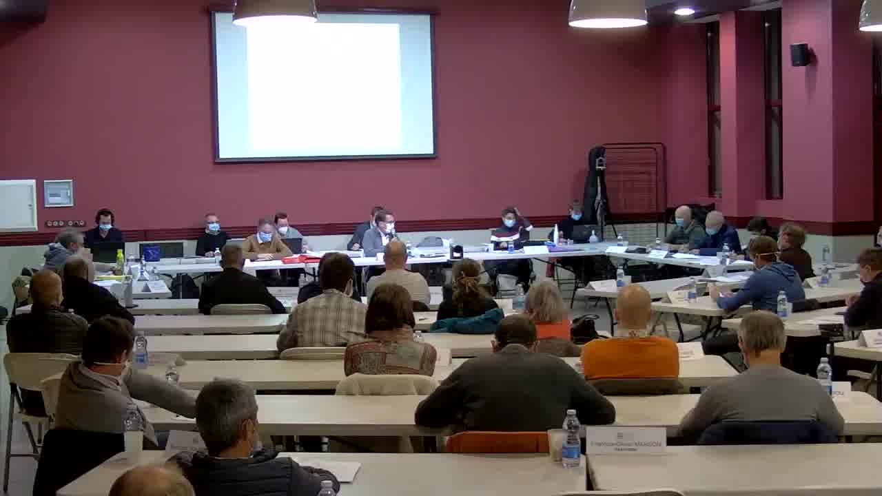 6.1. Opération  « City Foliz » - Convention avec la CCI Tarbes Hautes-Pyrénées