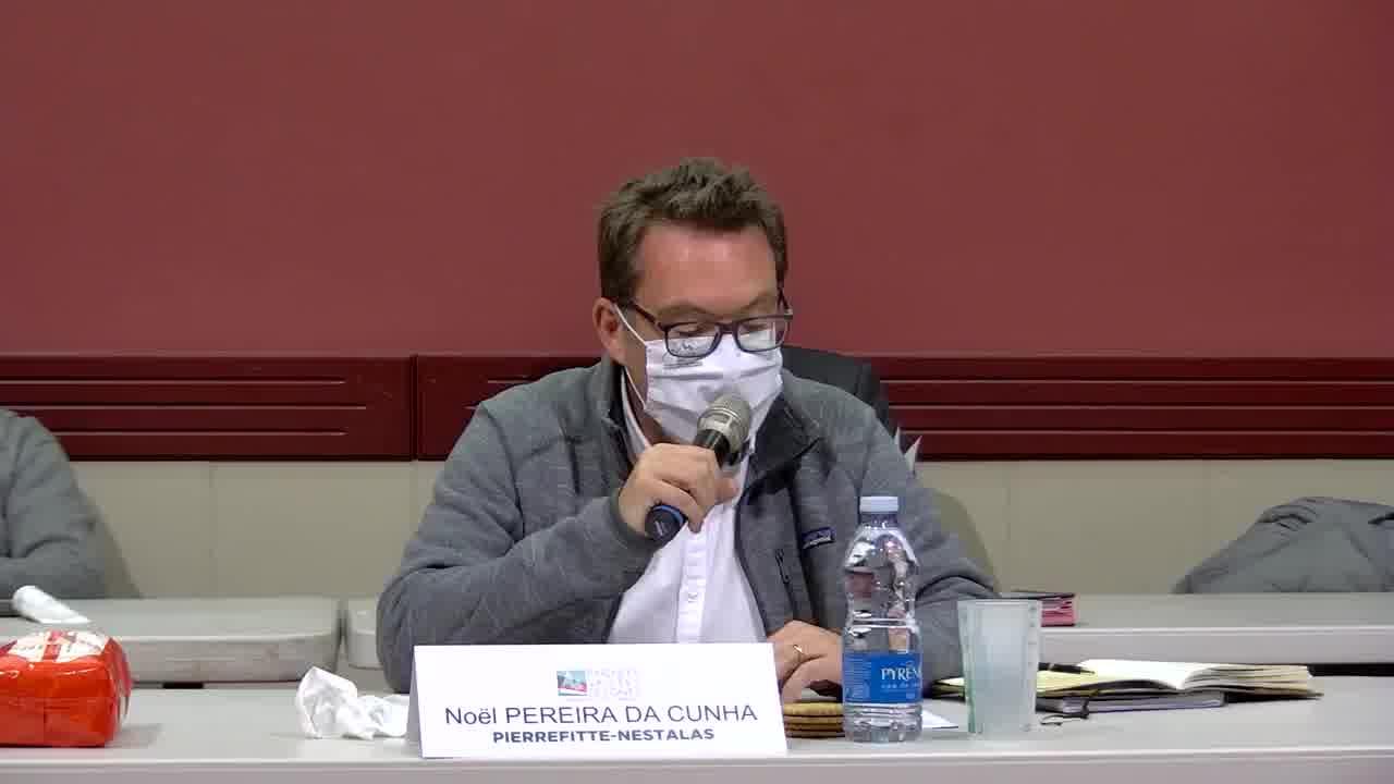 7.1. Règlement général des ventes  « Espace nordique du Val d'Azun »