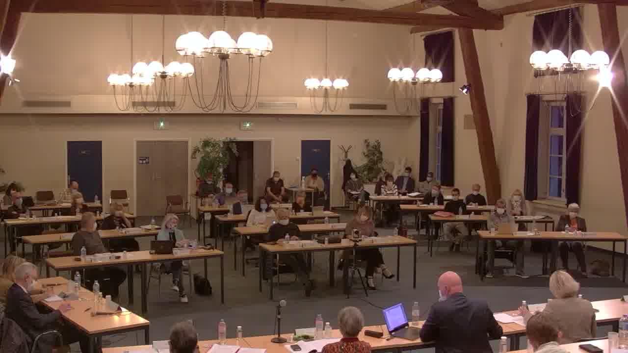 Plan de formation triennal 2018-2020 : bilan 2018-2019 et actions formations 2020
